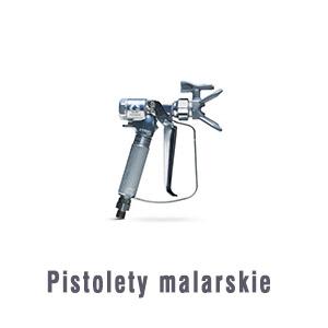 pistolety malarskie