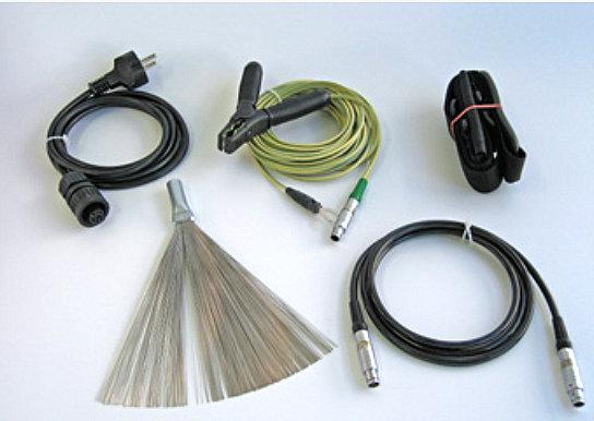 Porotest 7 Elektropysik - akcesorium standardowe
