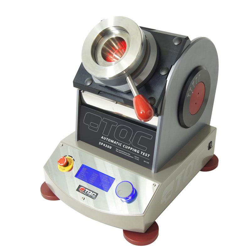 Tester tłoczności automatyczny