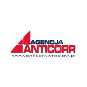 logo anticorr wrocław