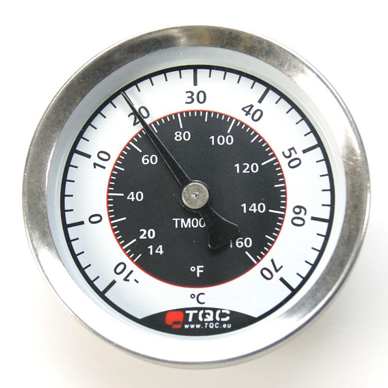 Termometr do podłoży magnetycznych