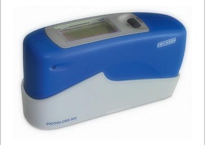 picogloss-503-elektrophysik